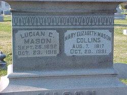 Lucian Carr Mason