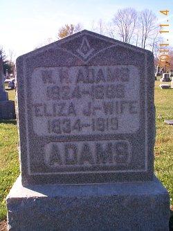 Woodford H. Adams