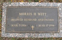 Morris H. Witt