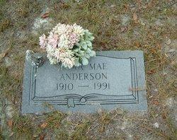 Anna Mae Anderson