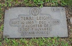 Terri Leigh Alvarez