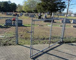 Mallalieu Methodist Church Cemetery