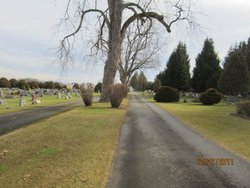 Maple Avenue Cemetery