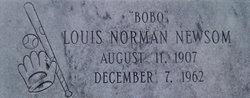 Louis Norman Bobo Newsom