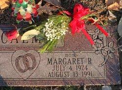 Margaret R. <i>Berndsen</i> Calme