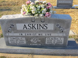 Lowell C. Askins