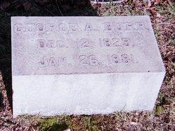 George Ames Burr