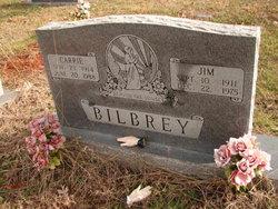 Carrie Lee <i>Dillon</i> Bilbrey