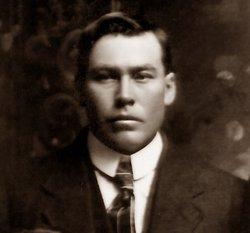 Albert Bergeson