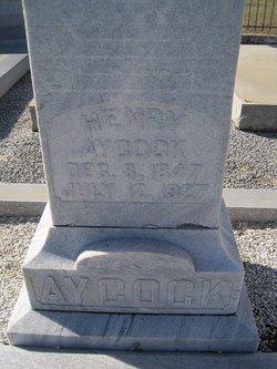 Henry Aycock