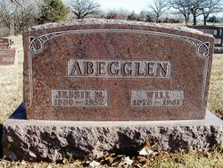 William Will Abegglen