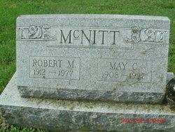 May C <i>Weider</i> McNitt