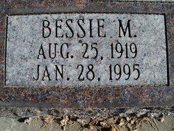 Bessie Marie Abegglen