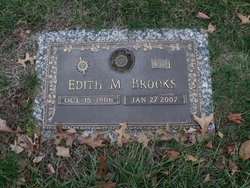 Edith Moreen Brooks