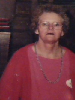 Clara Margaret Reynolds