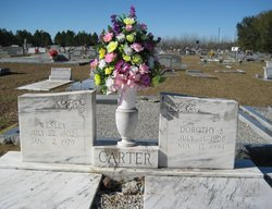 Dorothy Lee <i>Spell</i> Carter