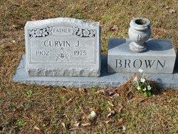 Curvin Joe Brown, Sr