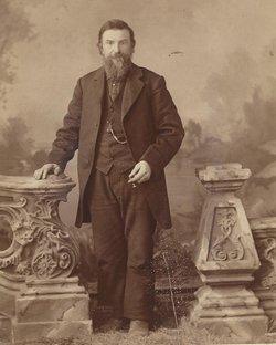 John Richard Harrison