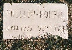 Philip Howell