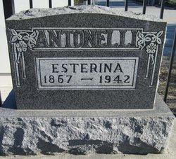 Esterina Antonelli