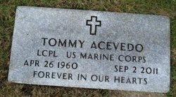 Tommy Acevedo