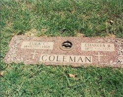 Charles Bryant Charlie Coleman