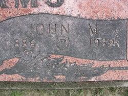 John M. Adams