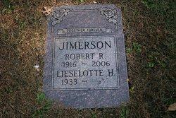 Robert Russell Russell Jimerson