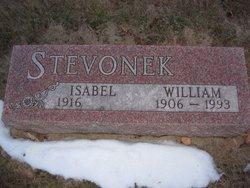 William Bill Stevonek