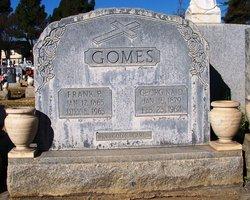 Georgina <i>Dutra</i> Gomes