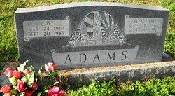 Alta Mae Adams