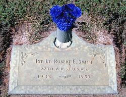 Lieut Robert Edward Bobby Smith