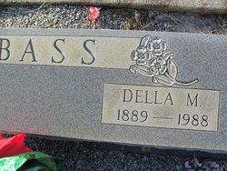 Della <i>Mullis</i> Bass