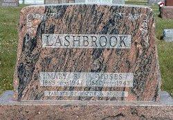 Moses Lashbrook