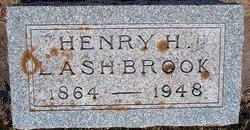 Henry Horace Lashbrook