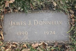 James J. Donnelly