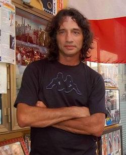 Francesco Franco Panariello
