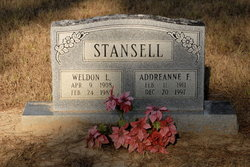 Addreanne F. Stansell
