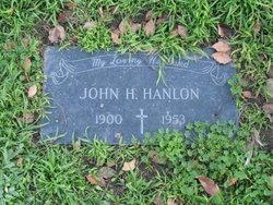 John H. Hanlon