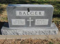 Martin Balcer