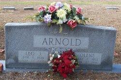 Leo J. Arnold