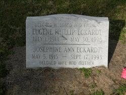 Eugene Phillip Eckardt