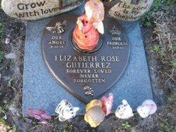 Elizabeth Rose Gutierrez