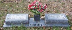 Samuel Edwin Amonette