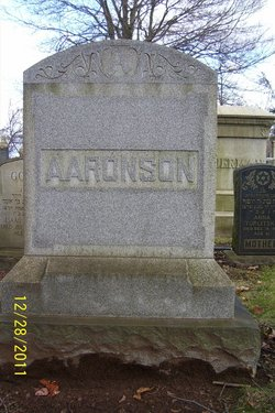 Pauline Aaronson