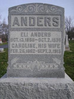 Caroline Anders