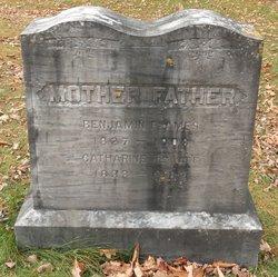 Benjamin F. Ames