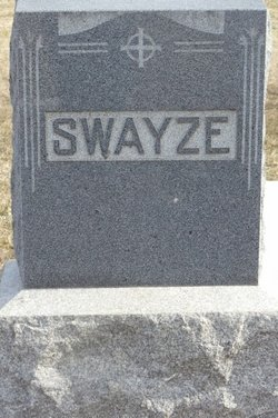 Louisa A Swayze