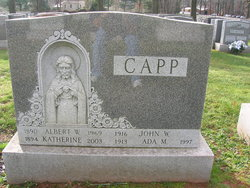 Katherine Capp