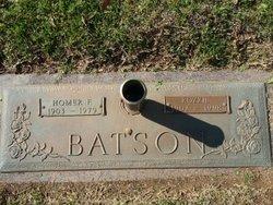 Homer Forrest Batson